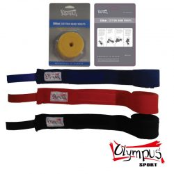Hand Wraps Cotton 280cm Pair