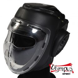 Head Guard Olympus - Plexy Glass