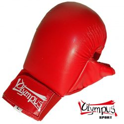 Karate Gloves Olympus Competition 3G Thump Protection