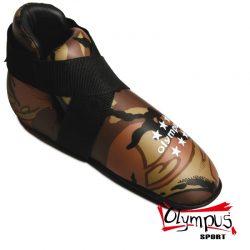 Παπούτσι Καράτε από PVC - Camouflage
