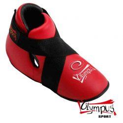 Semi Contact Shoes PVC