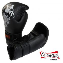Semi Contact Gloves - DRAGON