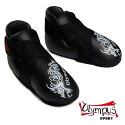Παπούτσια Καράτε από PVC - Dragon