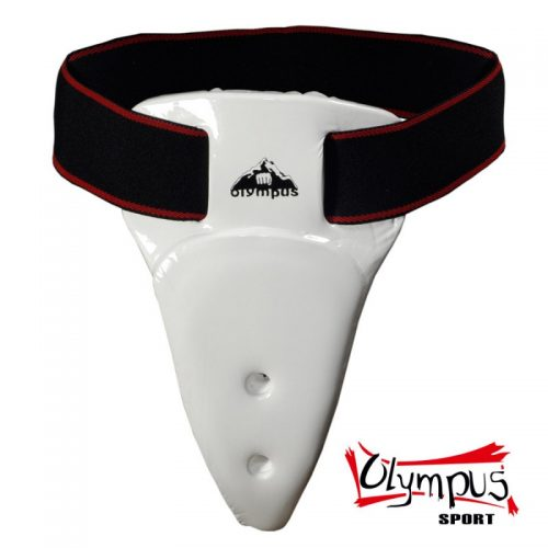 Groin Guard for MEN - Olympus Foam