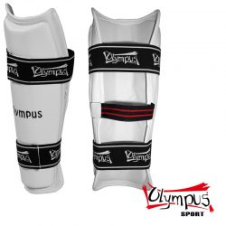 SHIN GUARD OLYMPUS - REFLECT PU