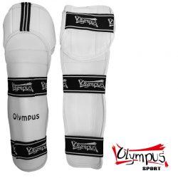 Shin And Knee Protector Olympus PU