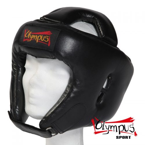 Head Guard Olympus Kick Thai Boxing - STARTEC