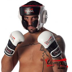 Head Guard Olympus ULTRA LITE Super Protect