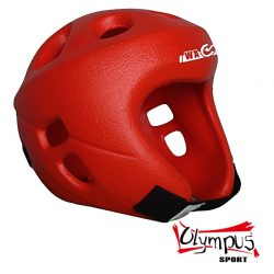 Head Guard Olympus PU / Foam