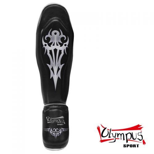 Shin-Instep Guard olympus KING PVC - KNIGHT FIGHTER