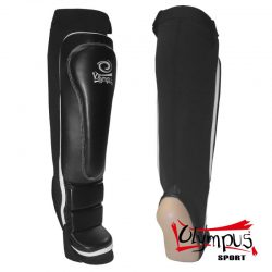 Shin Instep Guard Olympus ULTIMAX PU/Gel Pair