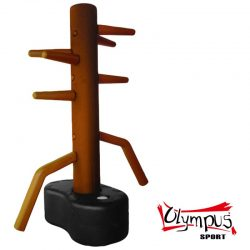Wing Chun Dummy - HDPE material
