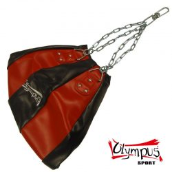 Punching Bag Oval Olympus PVC Without Filling