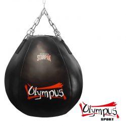 Punch bag Oval Olympus HEADSHOT / BODYSNATCHER 56cm