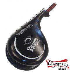 ΣΤΟΧΟΙ ΧΕΡΙΟΥ OLYMPUS - HAND MITT PVC - DOUBLE OLYMPUS