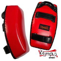 Kick Pad PAO Curve Olympus Pair