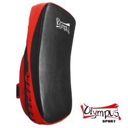 Kick Pad PAO Olympus PRO Curved Leather
