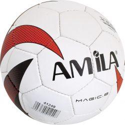 Μπάλα Ποδοσφαίρου Magic B No5 AMILA 41249 AMILA