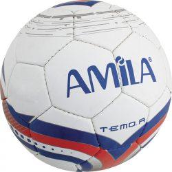 Μπάλα Ποδοσφαίρου Temo R AMILA  41299