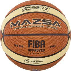 Μπάλα μπάσκετ Νο 7 με πιστοποίηση FIBA MAZSA 41510