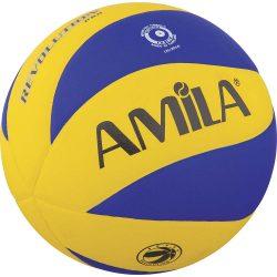 Μπάλα volley PU με κολλητές ενώσεις AMILA 41630