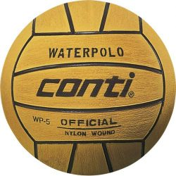 Μπάλα Waterpolo Conti
