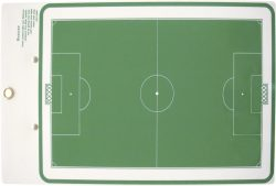 Field Board ταμπλό ποδοσφαίρου διπλος   41962