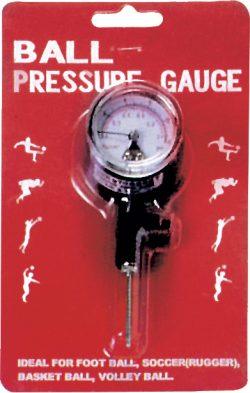 AMILA Mετρητής πίεσης Μπαλων 41986