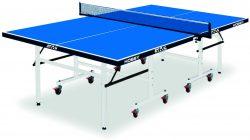 Τραπέζι πινγκ πονγκ εσωτερικού χώρου STAG Hobby μπλε 42852