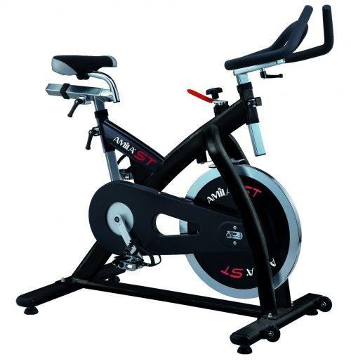 Ποδήλατο Γυμναστικής Επαγγελματικό Indoor Cycle ST Pro AMILA 43337
