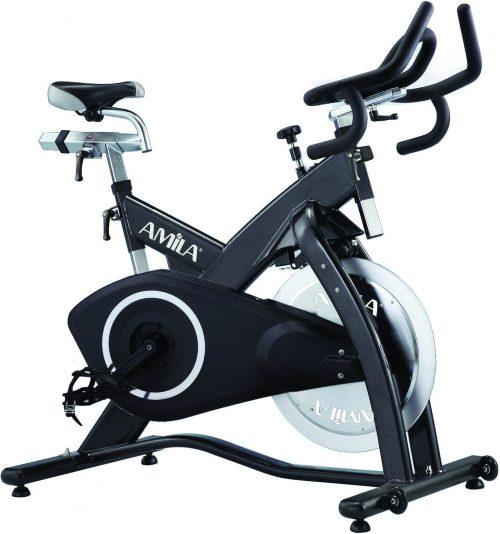 Ποδήλατο Γυμναστικής Spin Bike Μαγνητικό OM-01 MAGNUM AMILA 43351