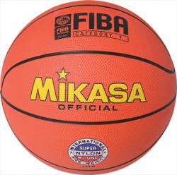 Μπάλα Μπάσκετ Mikasa 1110 (41842)
