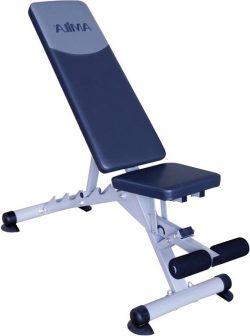 Sit up Bench Amila 43940