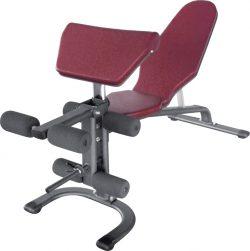 Sit up Bench Amila 43964