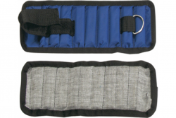 Βαράκια Ποδιών Ρυθμιζόμενα 2kgx2τεμ. 44141 Amila