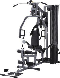Πολυόργανο Γυμναστικής Body Craft X-Press 44742