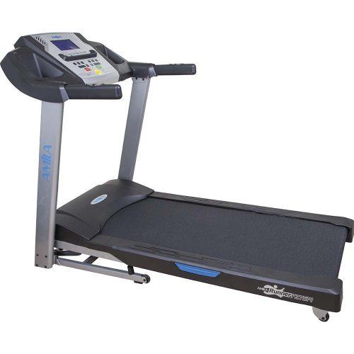 Διάδρομος γυμναστικής ηλεκτρικός AMILA DX31C 44854