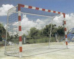 Δίχτυ Εστίας Χάντμπολ 2,5 mm Amila 44917