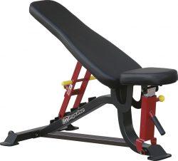 Πάγκος γυμναστικής επαγγελματικός Fid Bench SL7011 IMPULSE 46191
