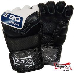 MMA Γάντια Olympus Starpro S90 ΑΝΟΙΧΤΗ ΠΑΛΑΜΗ Δέρμα/PU