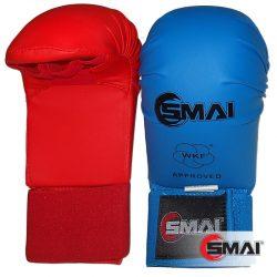 Γάντια Καράτε SMAI WKF APPROVED NO THUMP