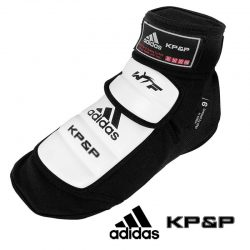 E-FOOT PROTECTOR ADIDAS KP&P WTF RECOGNIZED