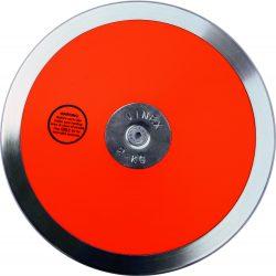 Δακτύλιος δίσκος 2kg Amila 48452