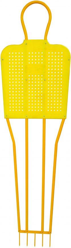 Στόχος Ποδοσφαίρου για Προπόνηση 1.80cm AMILA 48602