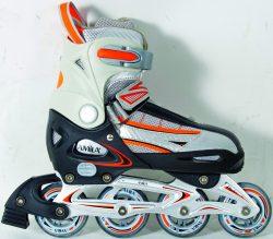 In-Line Skate Αλουμινίου 40-43 48922