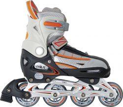Πατίνια In-Line Skate αλουμινίου 33-36 48920