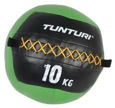 WALL BALL Tunturi 10kg