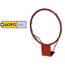 Στεφάνι μπασκέτας Ολυμπιακού Τύπου AMILA 49193