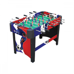 Ποδοσφαιράκι FOOTBALL TABLE AMILA ST-2017 C 42870