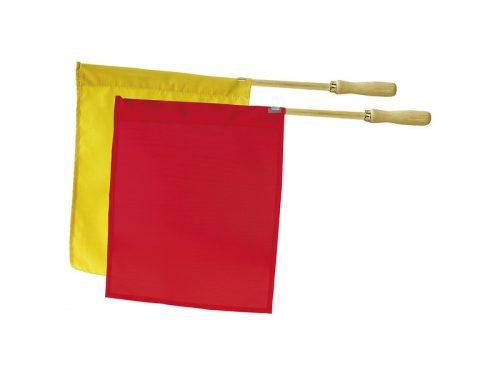 AMILA Σημαίες διαιτησίας (2 τεμ.) EL 41953